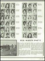 1979 Nathaniel Narbonne High School Yearbook Page 92 & 93