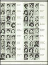 1979 Nathaniel Narbonne High School Yearbook Page 98 & 99