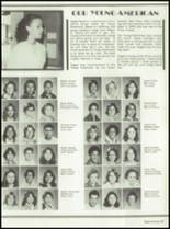 1979 Nathaniel Narbonne High School Yearbook Page 100 & 101