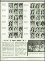 1979 Nathaniel Narbonne High School Yearbook Page 104 & 105