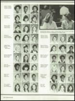 1979 Nathaniel Narbonne High School Yearbook Page 106 & 107