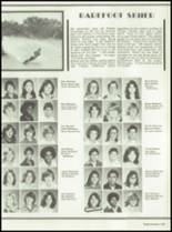 1979 Nathaniel Narbonne High School Yearbook Page 108 & 109