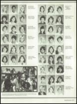 1979 Nathaniel Narbonne High School Yearbook Page 110 & 111