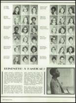 1979 Nathaniel Narbonne High School Yearbook Page 112 & 113