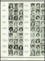 1979 Nathaniel Narbonne High School Yearbook Page 116 & 117