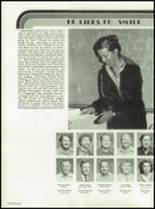 1979 Nathaniel Narbonne High School Yearbook Page 122 & 123