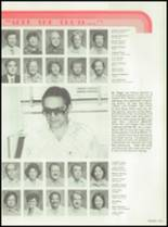 1979 Nathaniel Narbonne High School Yearbook Page 124 & 125