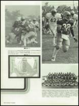 1979 Nathaniel Narbonne High School Yearbook Page 130 & 131