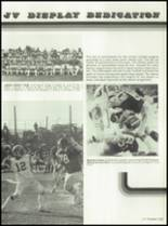1979 Nathaniel Narbonne High School Yearbook Page 132 & 133