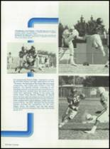 1979 Nathaniel Narbonne High School Yearbook Page 134 & 135