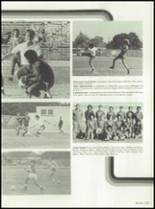 1979 Nathaniel Narbonne High School Yearbook Page 136 & 137