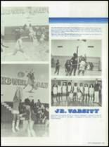 1979 Nathaniel Narbonne High School Yearbook Page 142 & 143