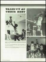 1979 Nathaniel Narbonne High School Yearbook Page 148 & 149