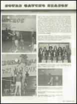 1979 Nathaniel Narbonne High School Yearbook Page 152 & 153