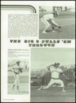 1979 Nathaniel Narbonne High School Yearbook Page 154 & 155