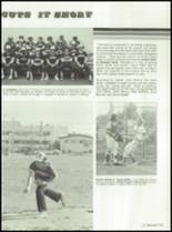 1979 Nathaniel Narbonne High School Yearbook Page 156 & 157
