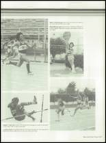 1979 Nathaniel Narbonne High School Yearbook Page 160 & 161