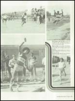 1979 Nathaniel Narbonne High School Yearbook Page 162 & 163