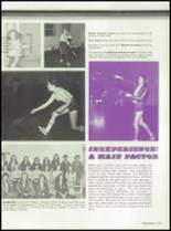 1979 Nathaniel Narbonne High School Yearbook Page 164 & 165