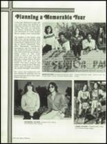 1979 Nathaniel Narbonne High School Yearbook Page 180 & 181