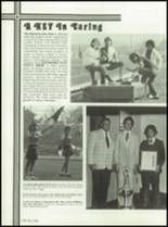 1979 Nathaniel Narbonne High School Yearbook Page 182 & 183