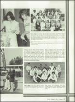 1979 Nathaniel Narbonne High School Yearbook Page 186 & 187