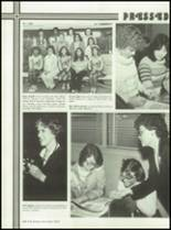 1979 Nathaniel Narbonne High School Yearbook Page 190 & 191