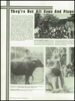 1979 Nathaniel Narbonne High School Yearbook Page 192 & 193