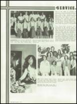 1979 Nathaniel Narbonne High School Yearbook Page 194 & 195