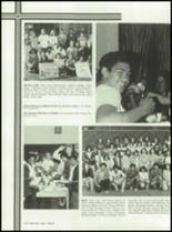 1979 Nathaniel Narbonne High School Yearbook Page 196 & 197
