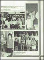 1979 Nathaniel Narbonne High School Yearbook Page 198 & 199