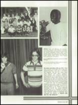 1979 Nathaniel Narbonne High School Yearbook Page 200 & 201