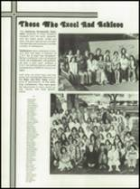 1979 Nathaniel Narbonne High School Yearbook Page 208 & 209