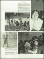 1979 Nathaniel Narbonne High School Yearbook Page 212 & 213