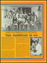 1979 Nathaniel Narbonne High School Yearbook Page 218 & 219