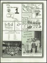 1979 Nathaniel Narbonne High School Yearbook Page 228 & 229