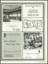 1979 Nathaniel Narbonne High School Yearbook Page 238 & 239