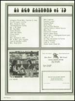 1979 Nathaniel Narbonne High School Yearbook Page 246 & 247
