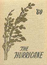 1960 Yearbook Virginia Beach High School