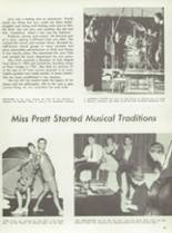 1965 Palos Verdes High School Yearbook Page 24 & 25