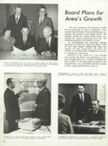 1965 Palos Verdes High School Yearbook Page 28 & 29