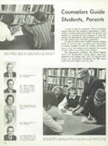 1965 Palos Verdes High School Yearbook Page 32 & 33