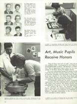 1965 Palos Verdes High School Yearbook Page 34 & 35