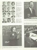 1965 Palos Verdes High School Yearbook Page 38 & 39