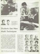 1965 Palos Verdes High School Yearbook Page 40 & 41