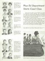 1965 Palos Verdes High School Yearbook Page 48 & 49