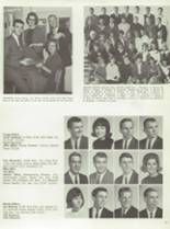 1965 Palos Verdes High School Yearbook Page 56 & 57