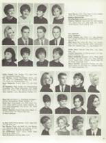 1965 Palos Verdes High School Yearbook Page 62 & 63