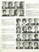 1965 Palos Verdes High School Yearbook Page 64 & 65
