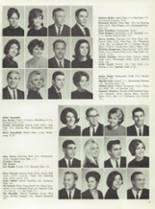 1965 Palos Verdes High School Yearbook Page 70 & 71